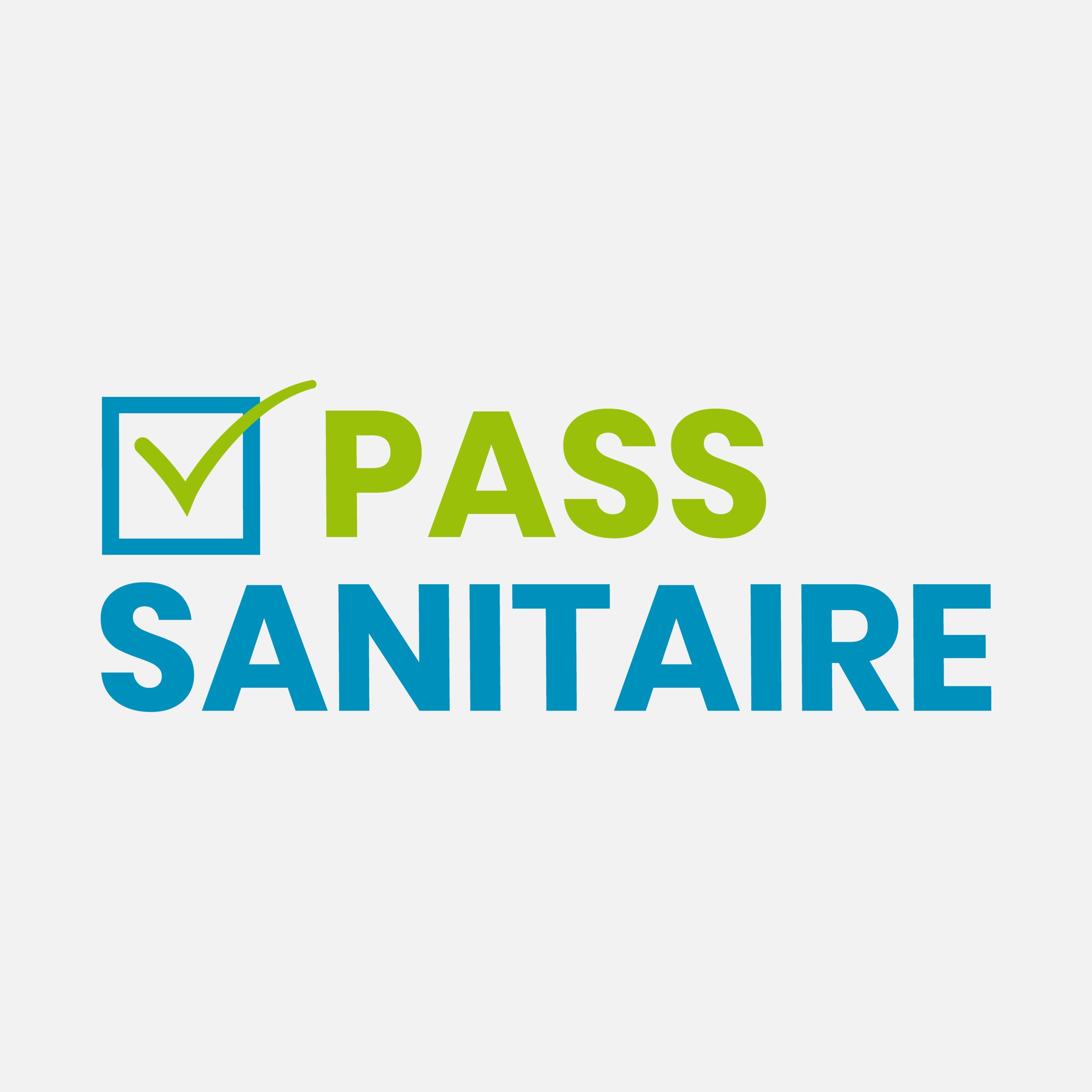 Pass sanitaire : à partir du 21 juillet